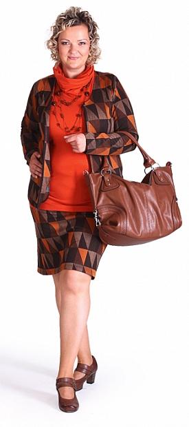 Hrajte o 3 poukazy na nákup oblečení nebo bytového textilu u ... 5f97977127