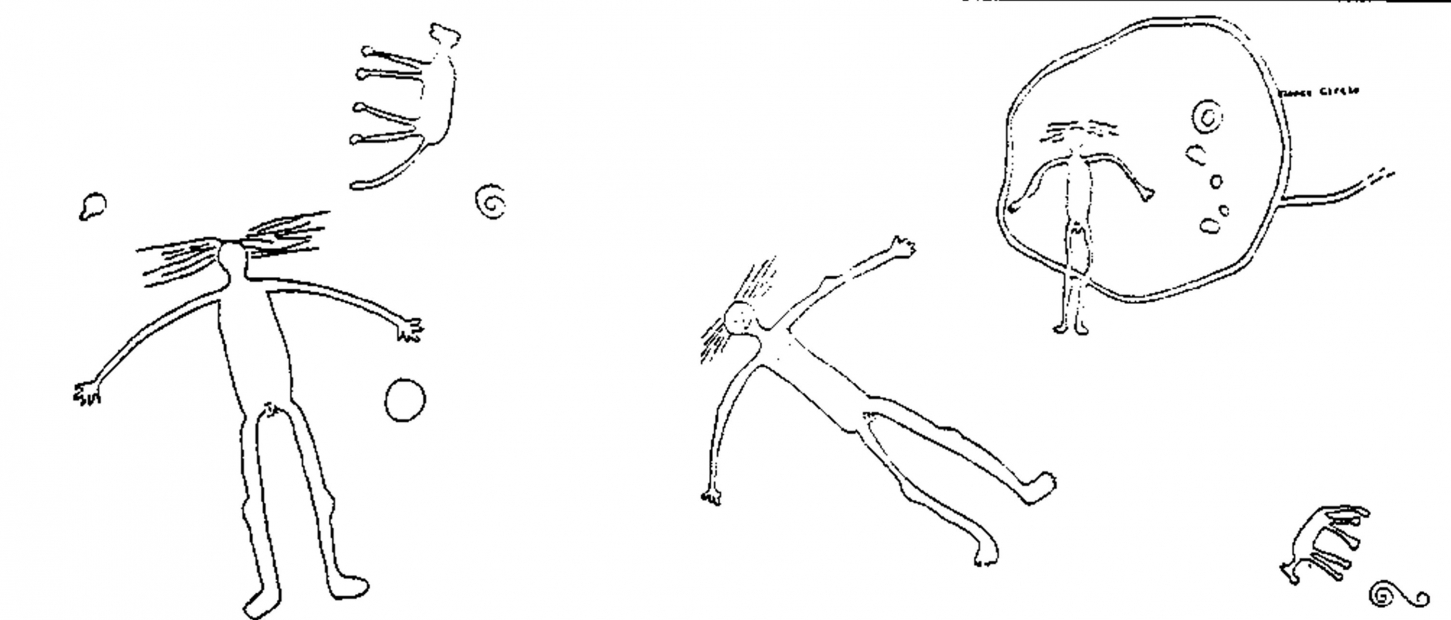 Komu Byly Urceny Obri Kresby V Kalifornske Pousti Babinet Cz