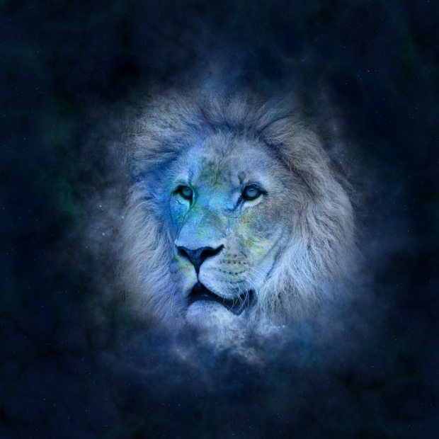 Картинки по запросу astrology lion