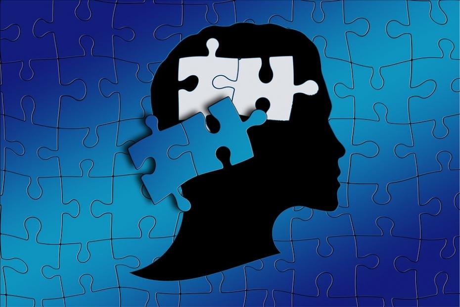 schůzka s aspergerovým syndromem